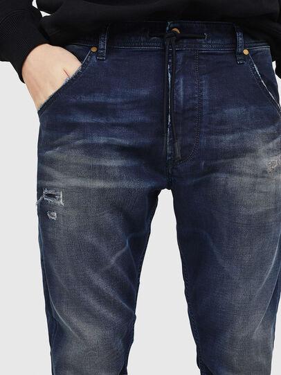 Diesel - Krooley JoggJeans 069GZ,  - Jeans - Image 4