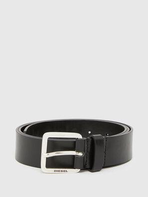 B-DE78, Black - Belts