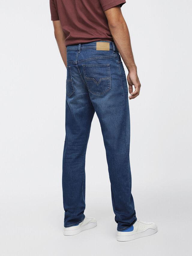 Diesel - Thytan 084RM, Medium blue - Jeans - Image 2