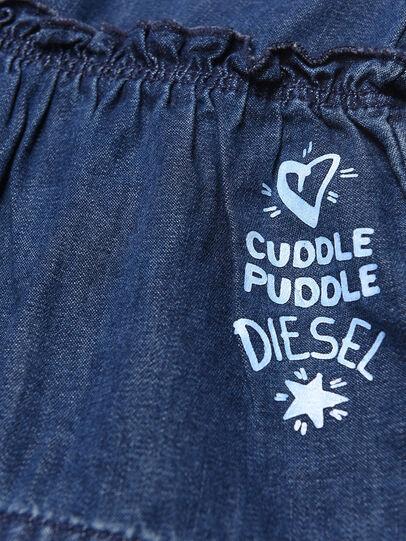 Diesel - DUOREB, Medium blue - Dresses - Image 3