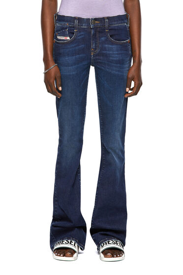Bootcut and Flare - D-Ebbey