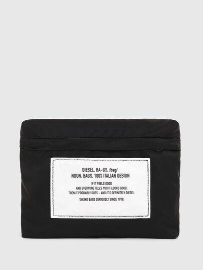 Diesel - SHOPAK, Black - Shopping and Shoulder Bags - Image 5