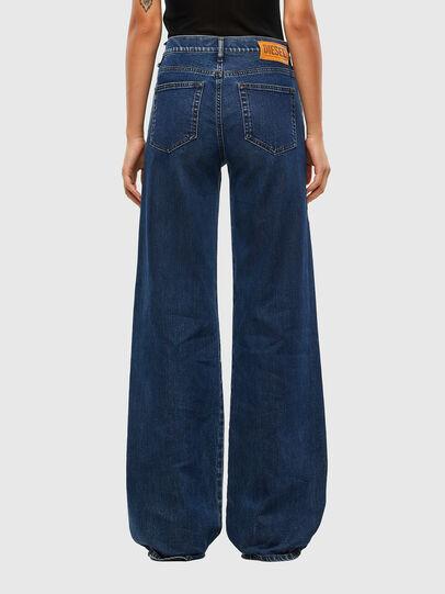 Diesel - D-Akemi 009KE, Medium blue - Jeans - Image 2