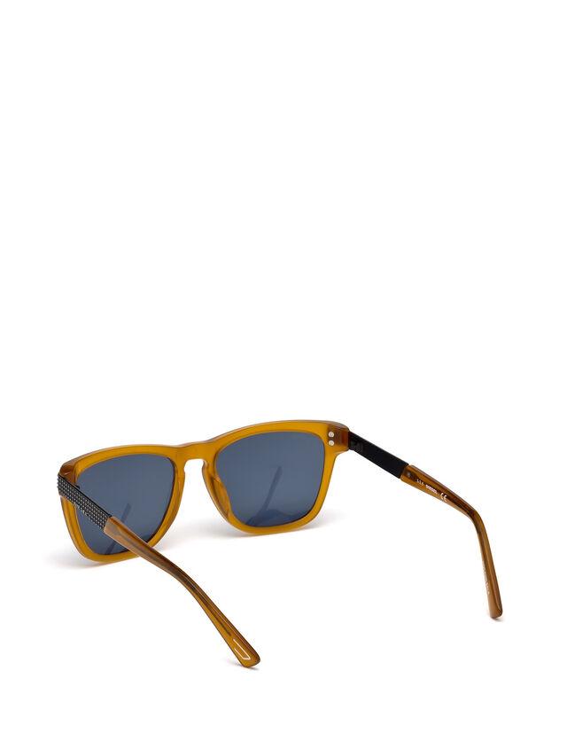 Diesel - DL0236, Honey - Eyewear - Image 2