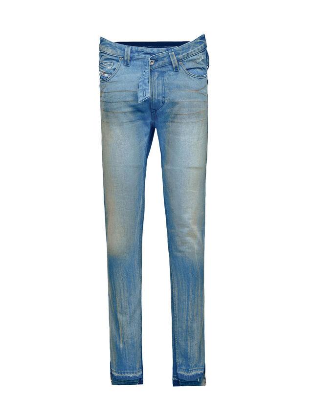 Diesel - SOPKN01, Blue Jeans - Jeans - Image 1