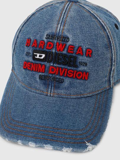 Diesel - C-INDUSTRY, Blue - Caps - Image 3