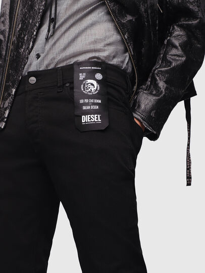 Diesel - Sleenker 069EI,  - Jeans - Image 3