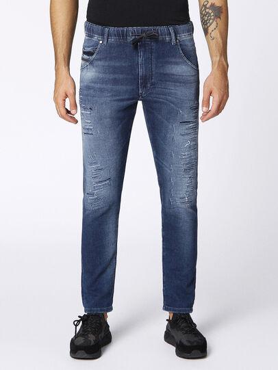 Diesel - Krooley JoggJeans 084PE,  - Jeans - Image 1