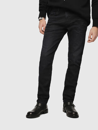 b91c2f88 Mens Belther Tapered Jeans   Diesel Online Store