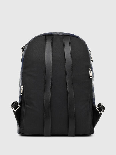 Diesel - CELESTI, Blue - Backpacks - Image 2