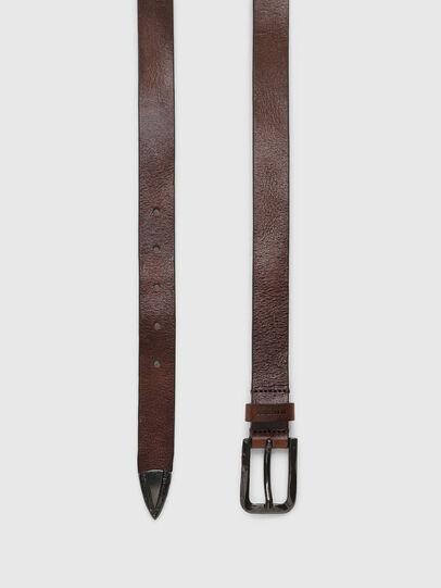 Diesel - B-TRITTI, Brown - Belts - Image 3