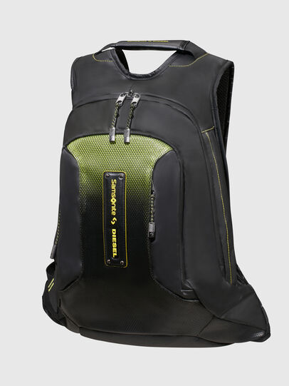 Diesel - KA2*69002 - PARADIVE, Black/Yellow - Backpacks - Image 6