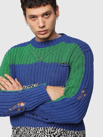 Diesel - K-DANIEL,  - Knitwear - Image 3