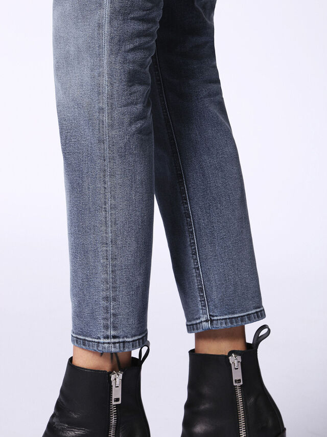 BELTHY-ANKLE-D 084SJ, Blue Jeans