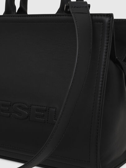 Diesel - PIRITE, Black - Satchels and Handbags - Image 7