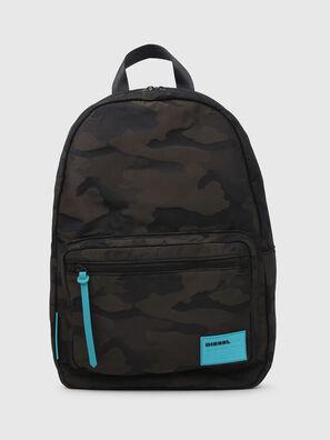 F-DISCOVER BACK, Marron Military - Backpacks
