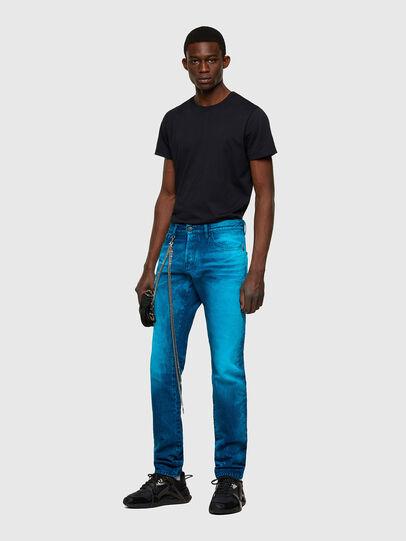 Diesel - D-Kras 009VK, Azure - Jeans - Image 5