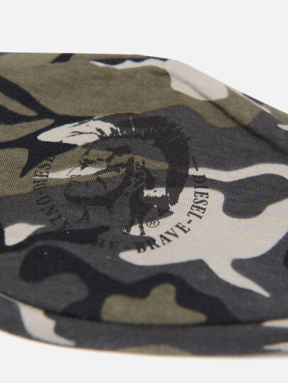 Diesel - VARPELM, Green Camouflage - Other Accessories - Image 2