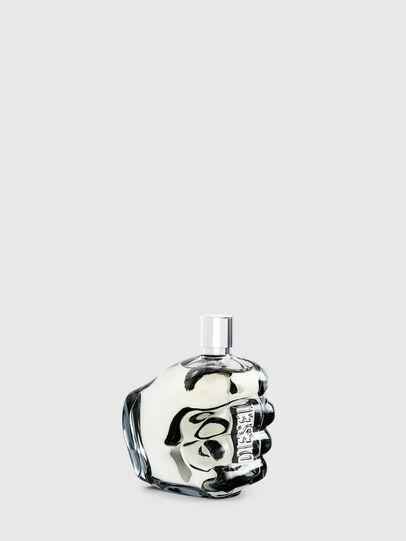 Diesel - OTB EDT 200 ML, White - Fragrances - Image 2