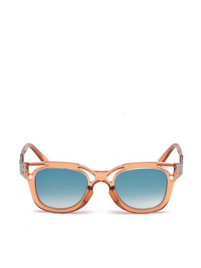 Diesel - DL0232,  - Sunglasses - Image 1