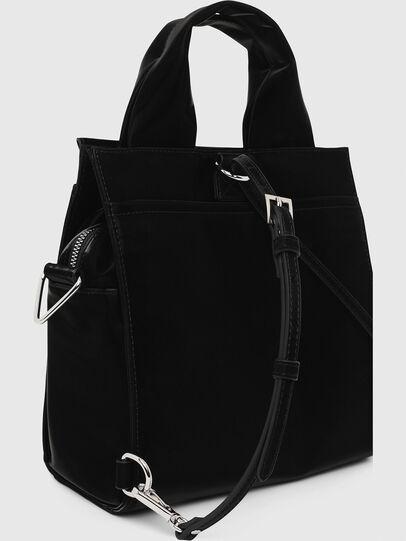 Diesel - EMONY, Black - Crossbody Bags - Image 6