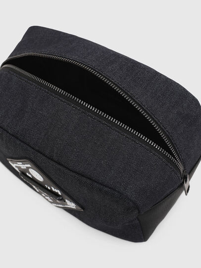 Diesel - POUCHUR, Black - Bijoux and Gadgets - Image 7