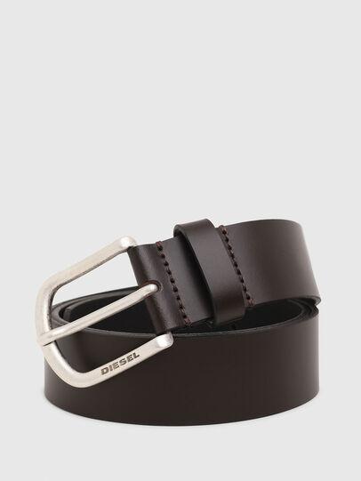 Diesel - B-BALDO, Brown - Belts - Image 2