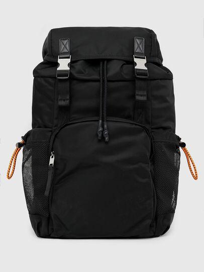 Diesel - ALPYN, Black - Backpacks - Image 1