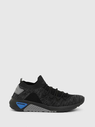Diesel - S-KB ATHL LACE, Black - Sneakers - Image 1