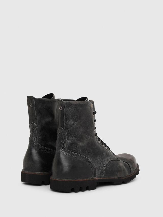 Diesel HARDKOR, Black - Boots - Image 3