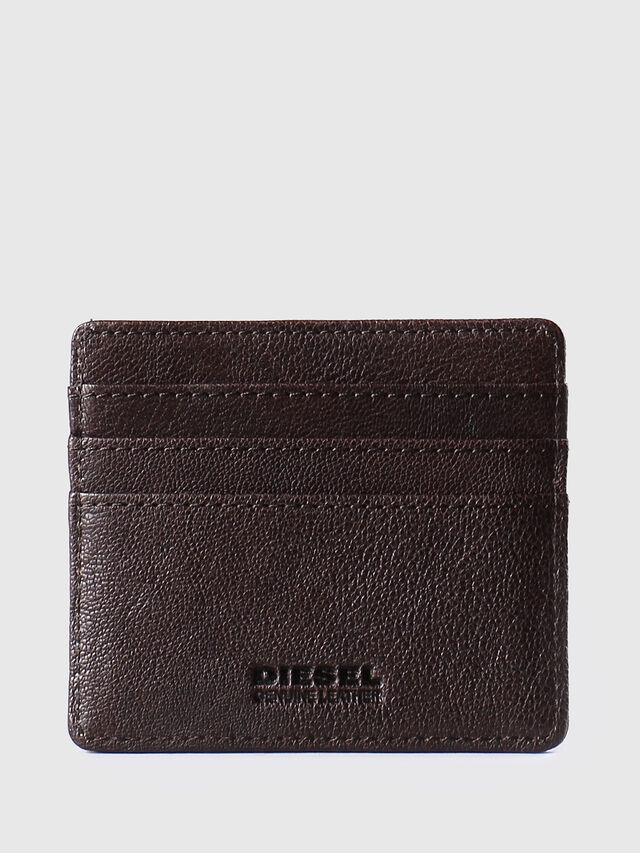 Diesel - JOHNAS I, Dark Brown - Card cases - Image 2
