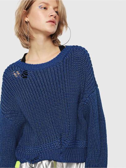 Diesel - M-BABI,  - Knitwear - Image 4