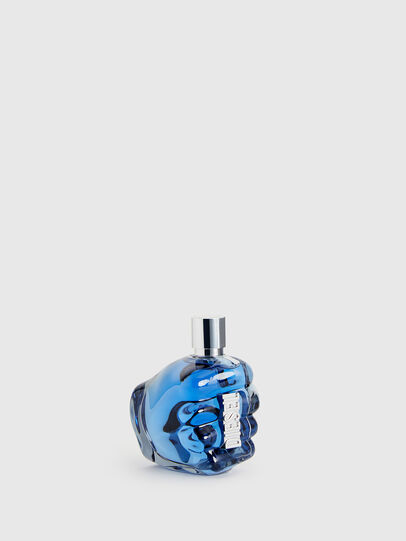 Diesel - SOUND OF THE BRAVE 125ML, Blue - Only The Brave - Image 2