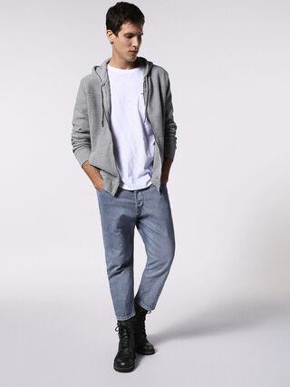 S-ADAM, Grey