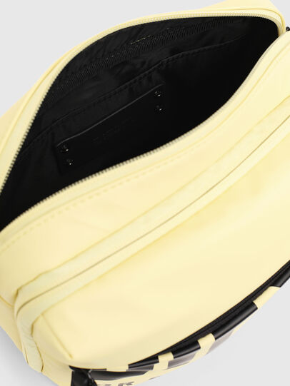 Diesel - FARAH, Light Yellow - Crossbody Bags - Image 5