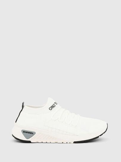 Diesel - S-KB SLG, White - Sneakers - Image 1