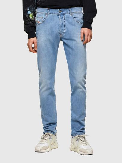 Diesel - D-Yennox 009NX, Light Blue - Jeans - Image 1