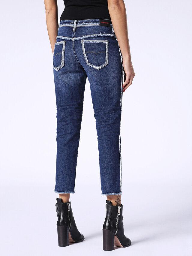 BELTHY-ANKLE-DSP 084HV, Blue Jeans