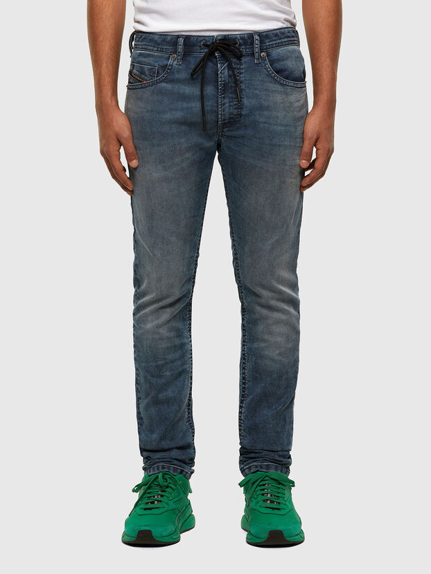 Thommer JoggJeans 069NZ, Medium blue - Jeans