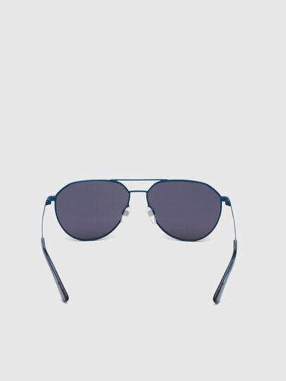 Diesel - DL0296,  - Sunglasses - Image 4