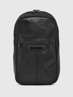 F-SUSE MONO MR, Black - Crossbody Bags