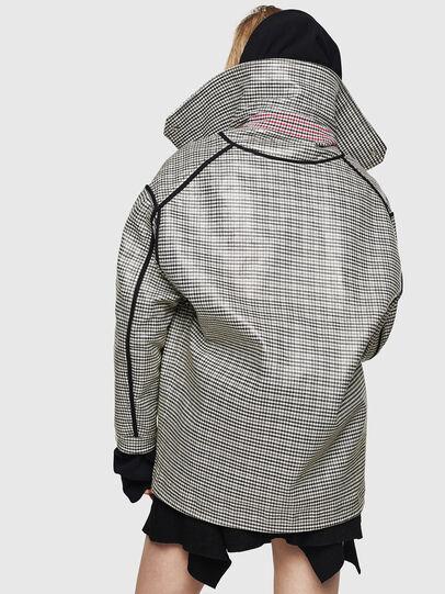 Diesel - G-KALIN, Pink/Black - Jackets - Image 8