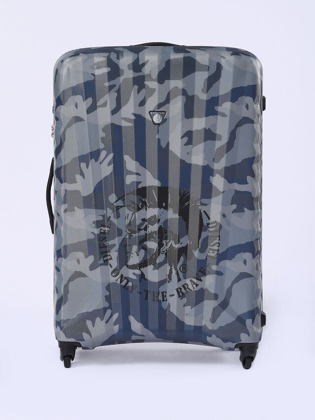 Diesel - MOVE L, Blue - Luggage - Image 1