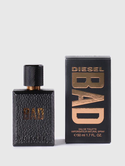 Diesel - BAD 50ML, Generic - Bad - Image 1