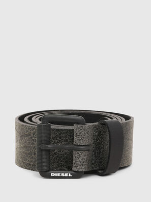 B-CLIN, Olive Green - Belts