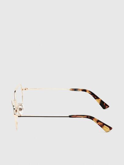 Diesel - DL5355, Pink/Black - Eyeglasses - Image 3