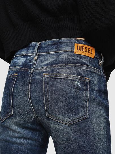 Diesel - D-Rifty 089AL,  - Jeans - Image 4