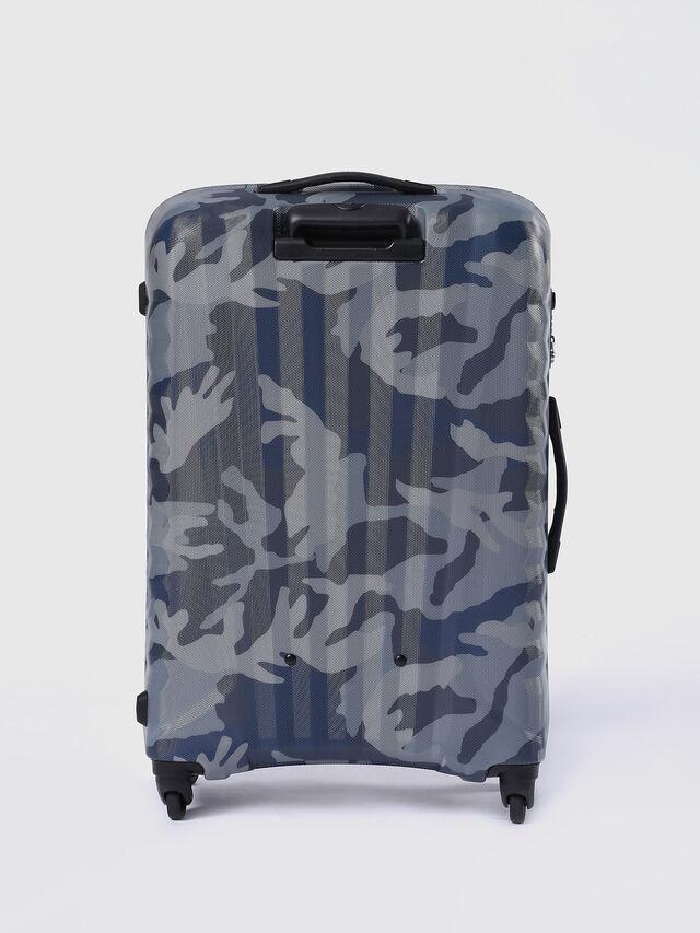Diesel - MOVE M, Blue - Luggage - Image 3