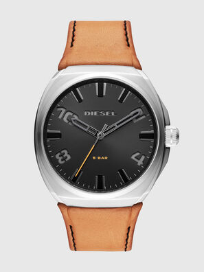 DZ1883, Black/Brown - Timeframes