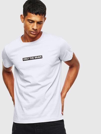 Diesel - T-DIEGO-T16,  - T-Shirts - Image 1
